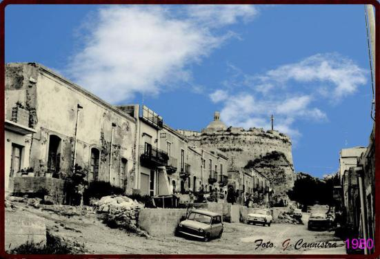 Via Montecastro 1980